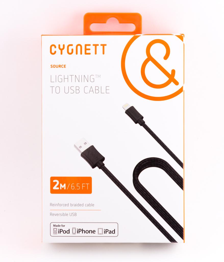 Cygnett AeroShield Case for iPhone 7 / 8 - Black
