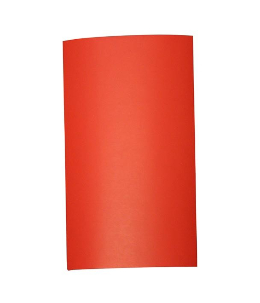 ClearPlex - Replacement Film: Red Matte