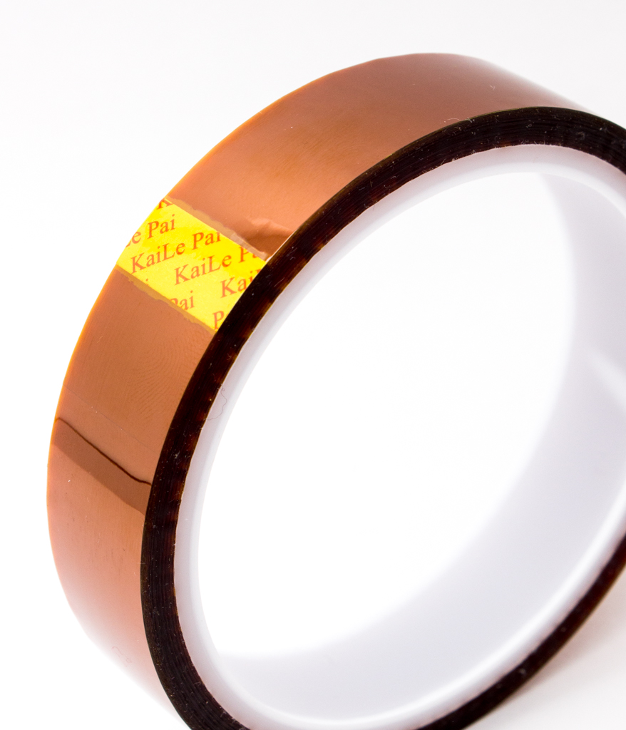 20mm High Temp Polymide Tape