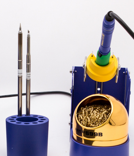 Hakko FX-951-66 Solder Station Kit
