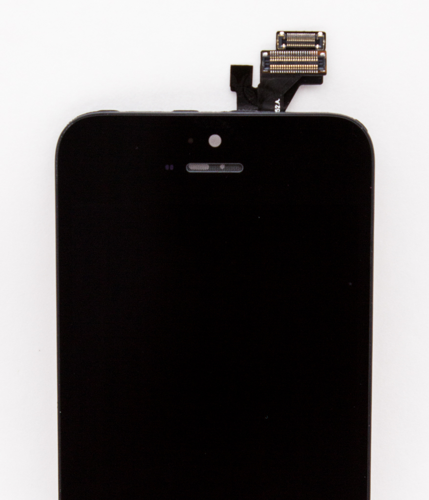 iPhone 5 Screen - Black