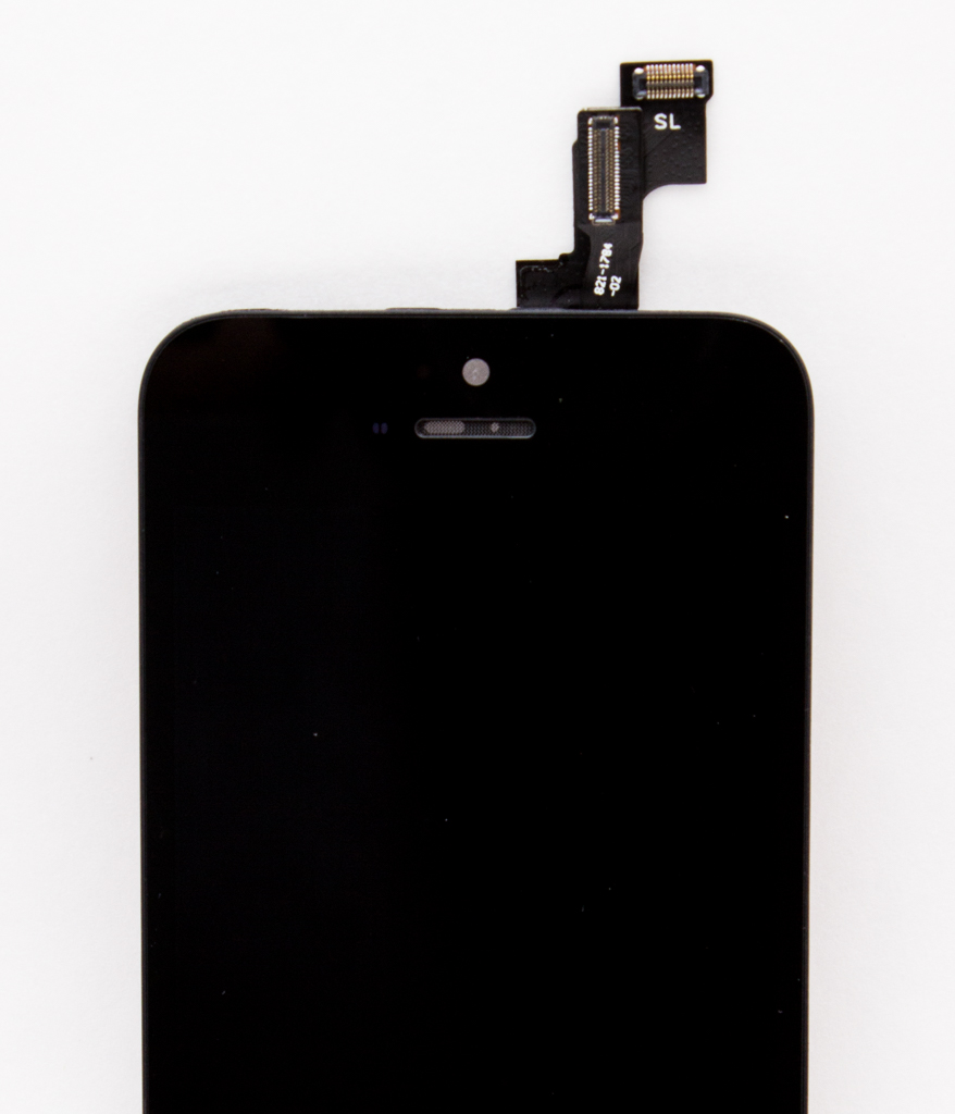 iPhone 5s Screen - Black