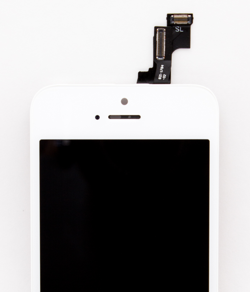 iPhone 5s Screen - White