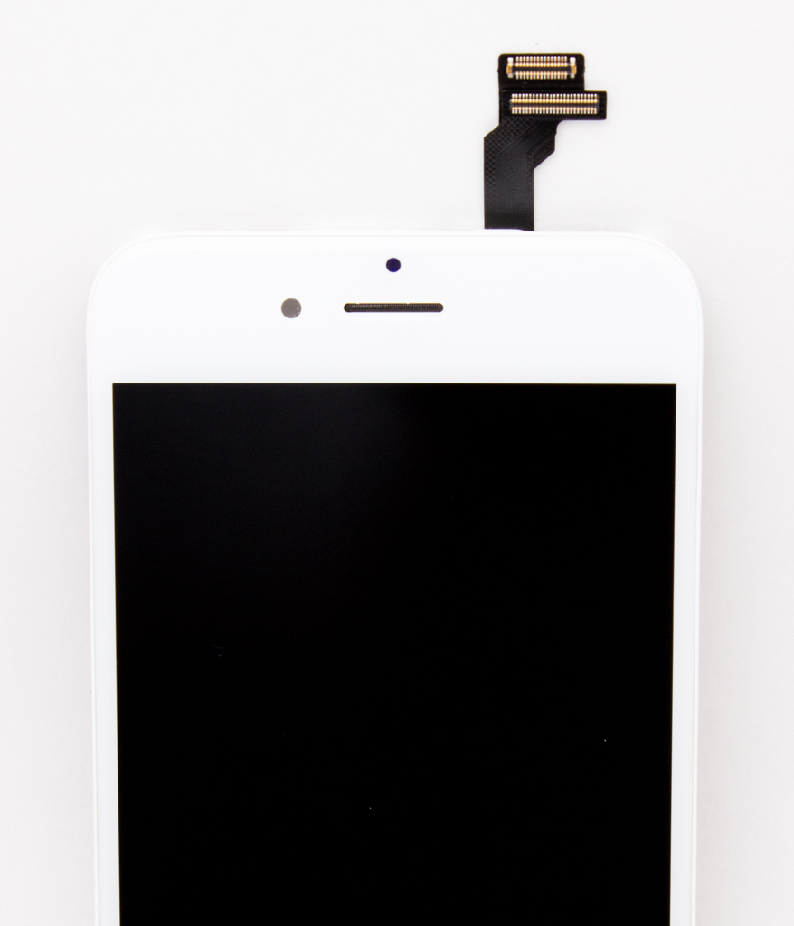 iPhone 6 Screen - White