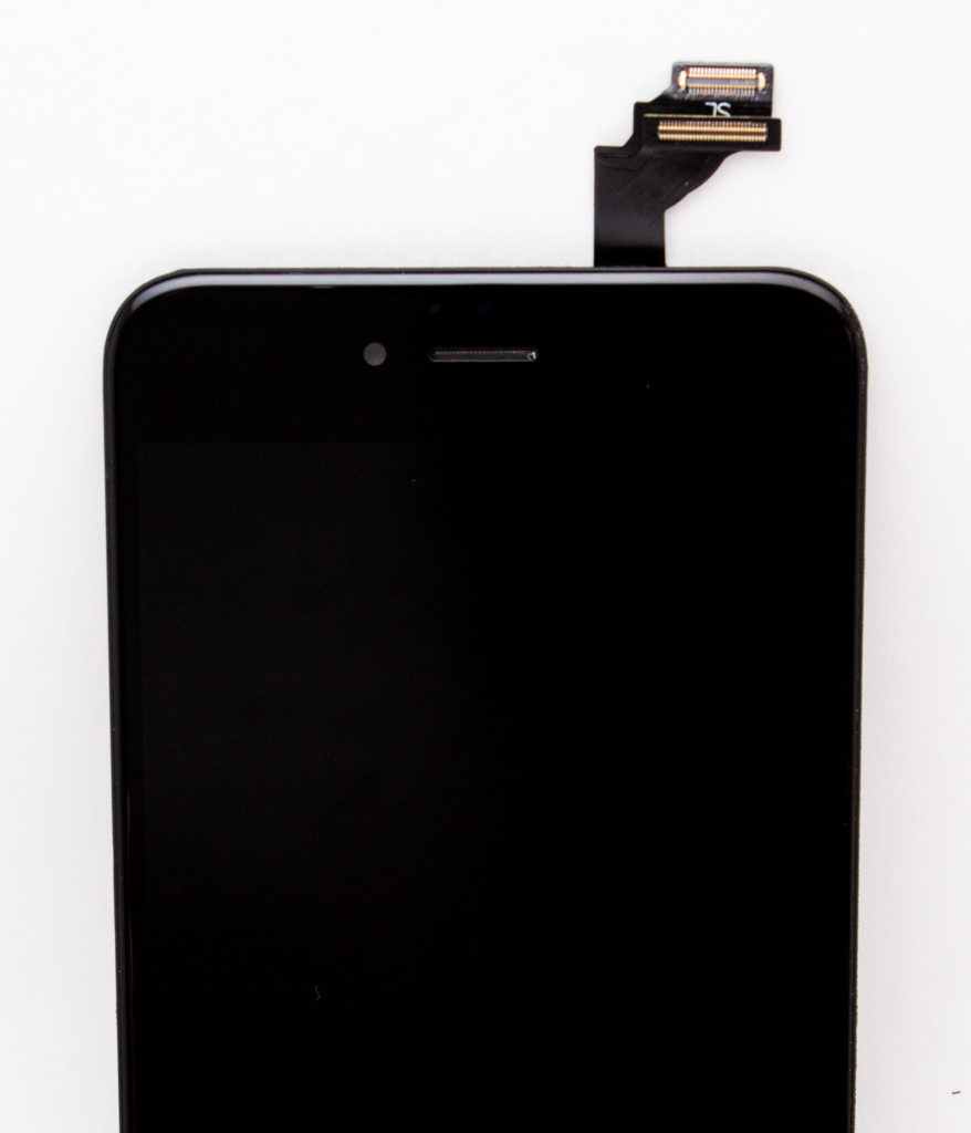 iPhone 6 Plus Screen - Black