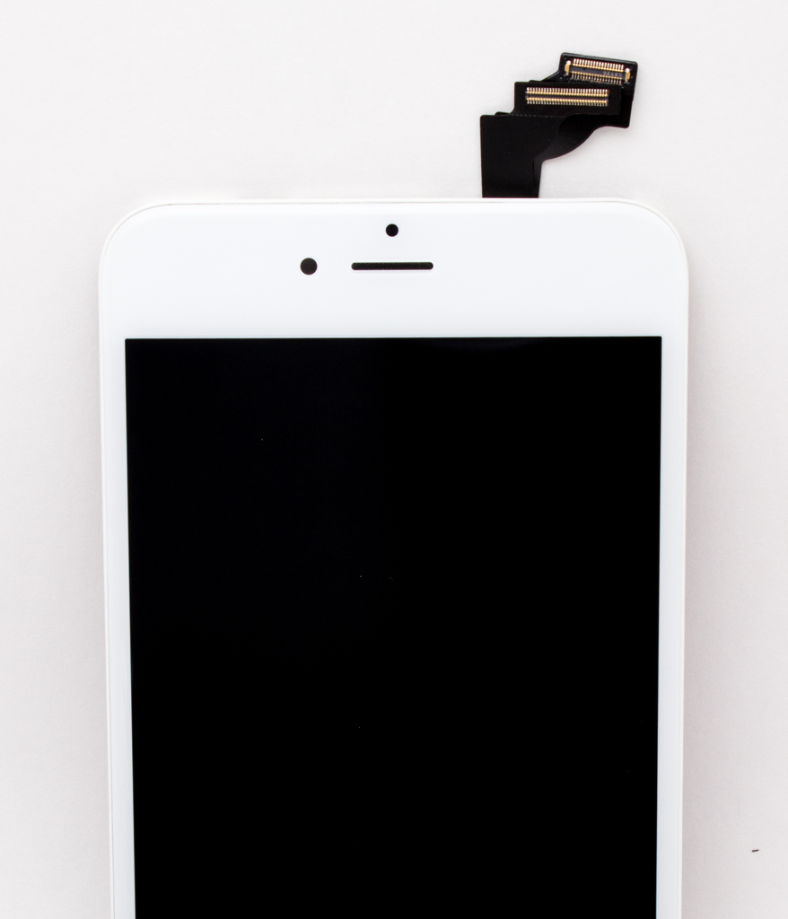 iPhone 6 Plus Screen - White