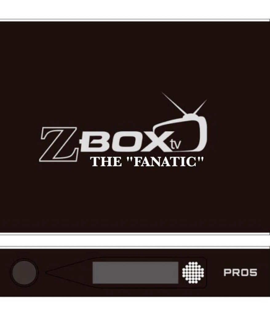 ZBOXtv - Advanced Android Box