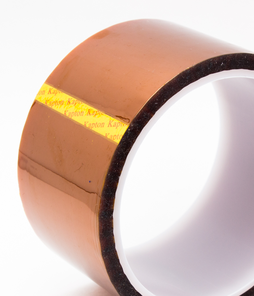 50mm High Temp Polymide Tape