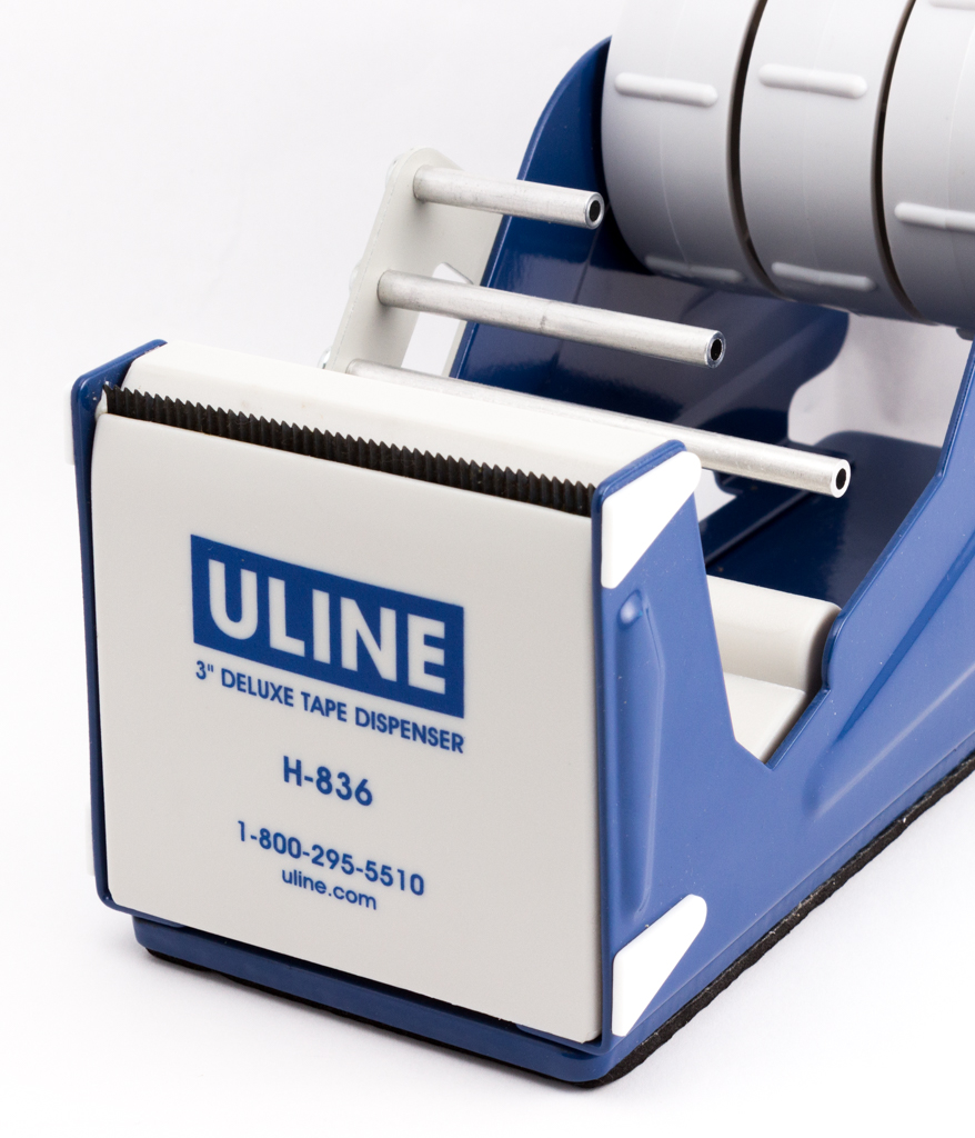 Multi-Roll Tape Dispenser - Uline