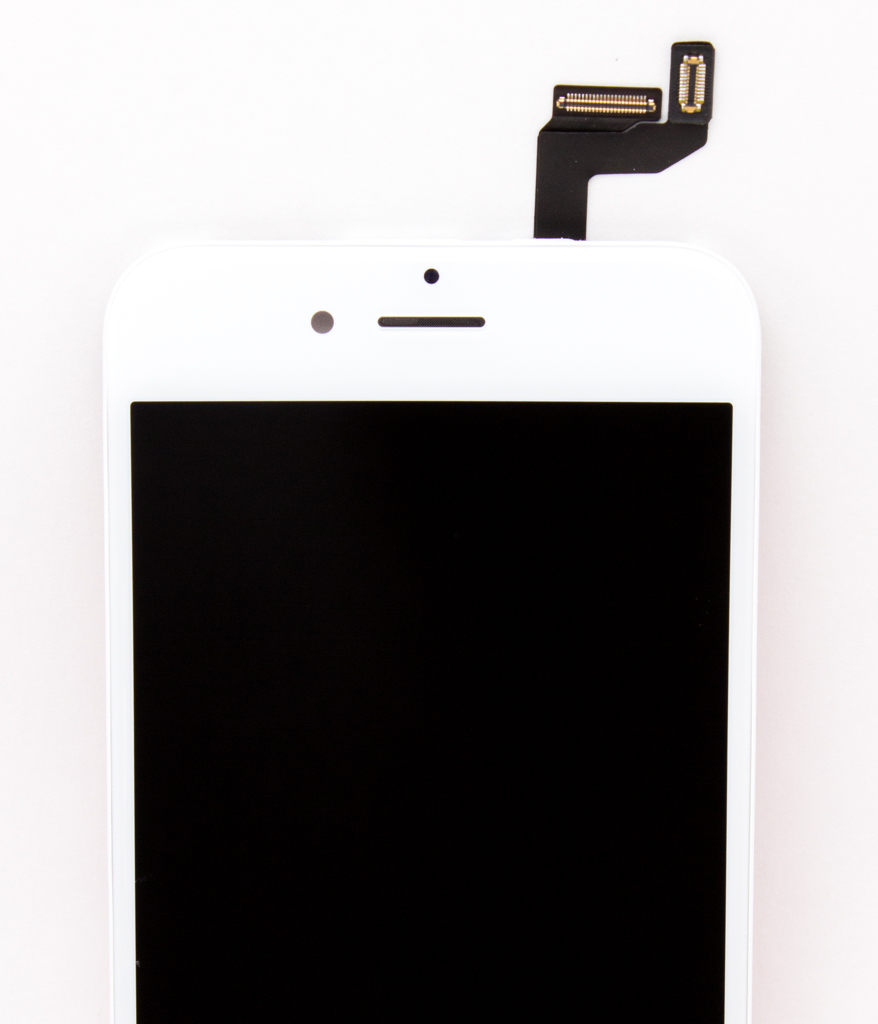iPhone 6s Screen - White