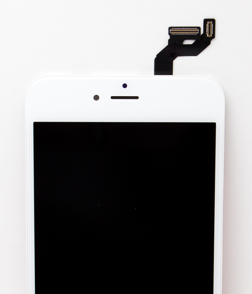 iPhone 6s Plus Screen - White