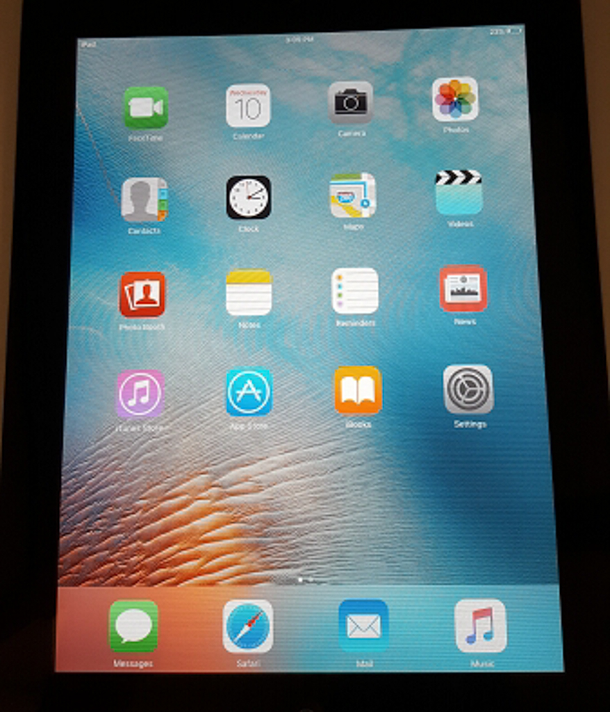 iPad 2 Full Device (Broken) - 5 Pack