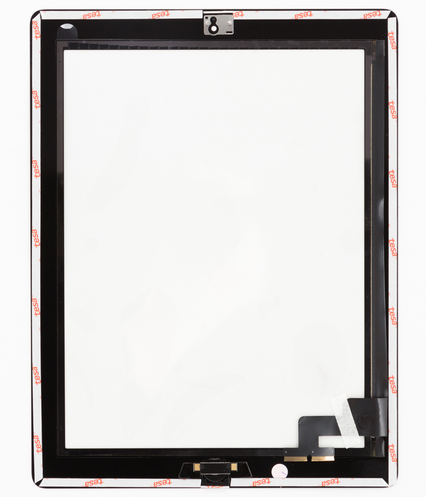 iPad 2 Digitizer - Fully Ready w/ Tesa 61395 and Small Parts Installed