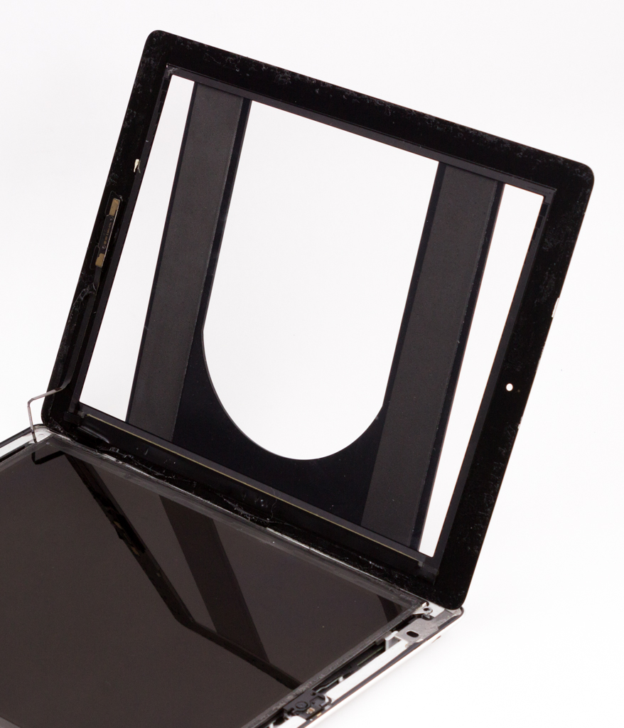 Prime iPad / Tablet Screen Assist Holder