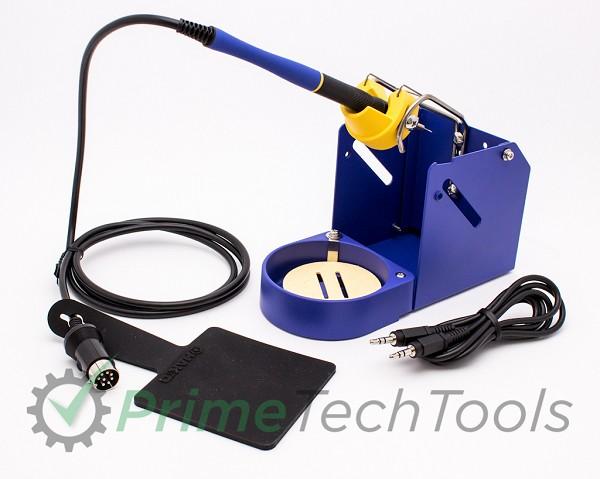 hakko fm 2032 micro solder iron kit. Black Bedroom Furniture Sets. Home Design Ideas