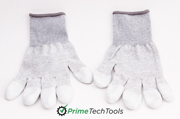 Stretechy Heat Resistant Gloves