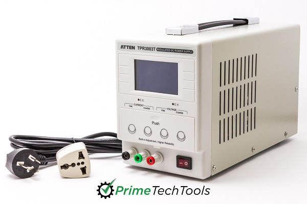 Atten TPR3003T Regulated DC Power Supply